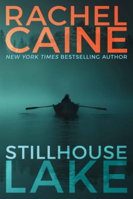 Book Review: Stillhouse Lake