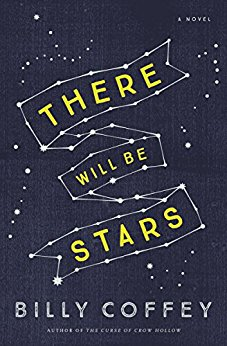 Book Review: There Will Be Stars