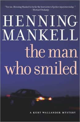 Book Review: The Man Who Smiled