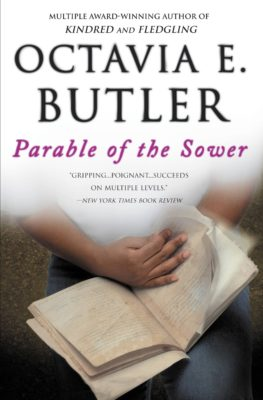 Book Review: Parable of the Sower
