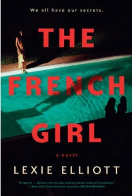 Book Review: The French Girl