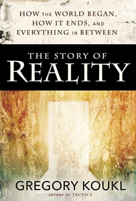 Book Review: The Story of Reality
