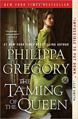 Book Review: The Taming of the Queen