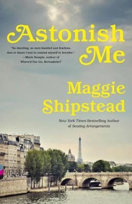 Book Review: Astonish Me