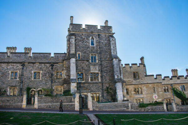 The UK Trip: Day 4 in Windsor and Dorset