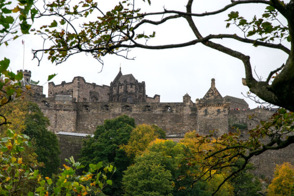 The UK Trip: Day 7 in Edinburgh