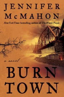 Book review: Burntown