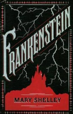 Book review: Frankenstein