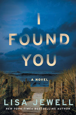 Book review: I Found You