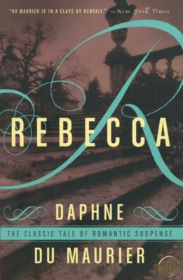 Book Review: Rebecca