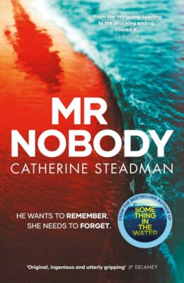 Book Review: Mr. Nobody