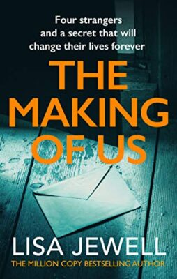 Book review: The Making of Us