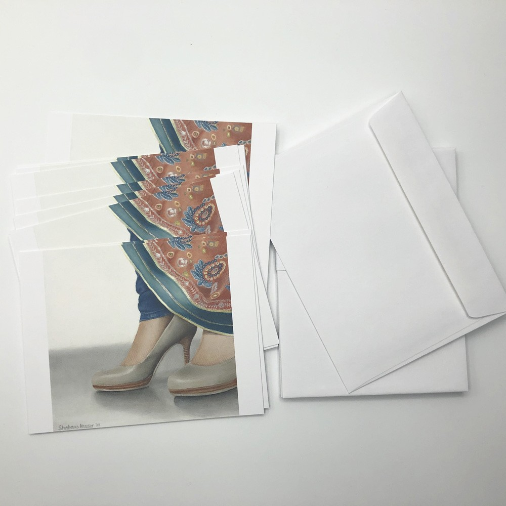 Shop Notecards & Prints!