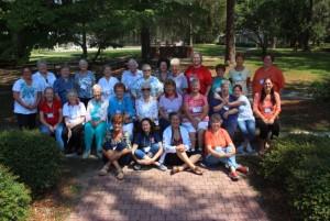 DWF Annual Retreat