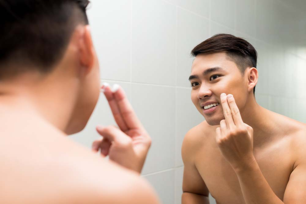 Acne Treatment Before Holiday Parties | Spectrum Dermatology, Scottsdale