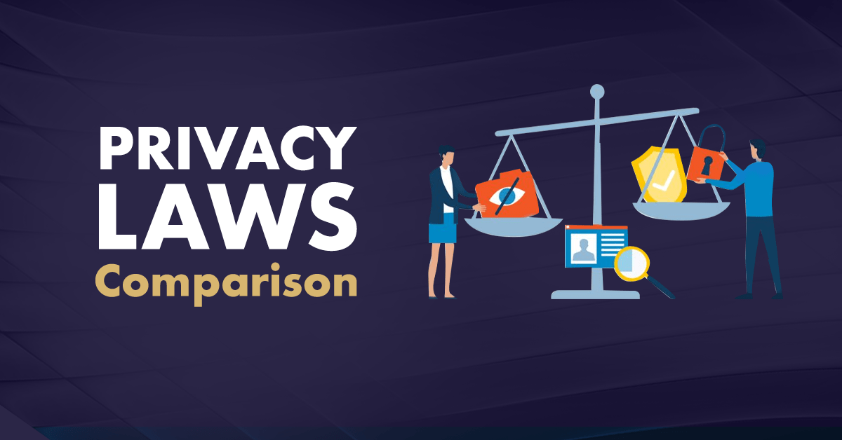 privacy laws comparison 1200x628
