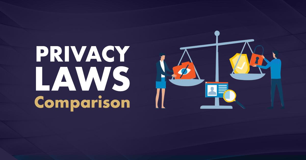 privacy laws comparison 1200x628