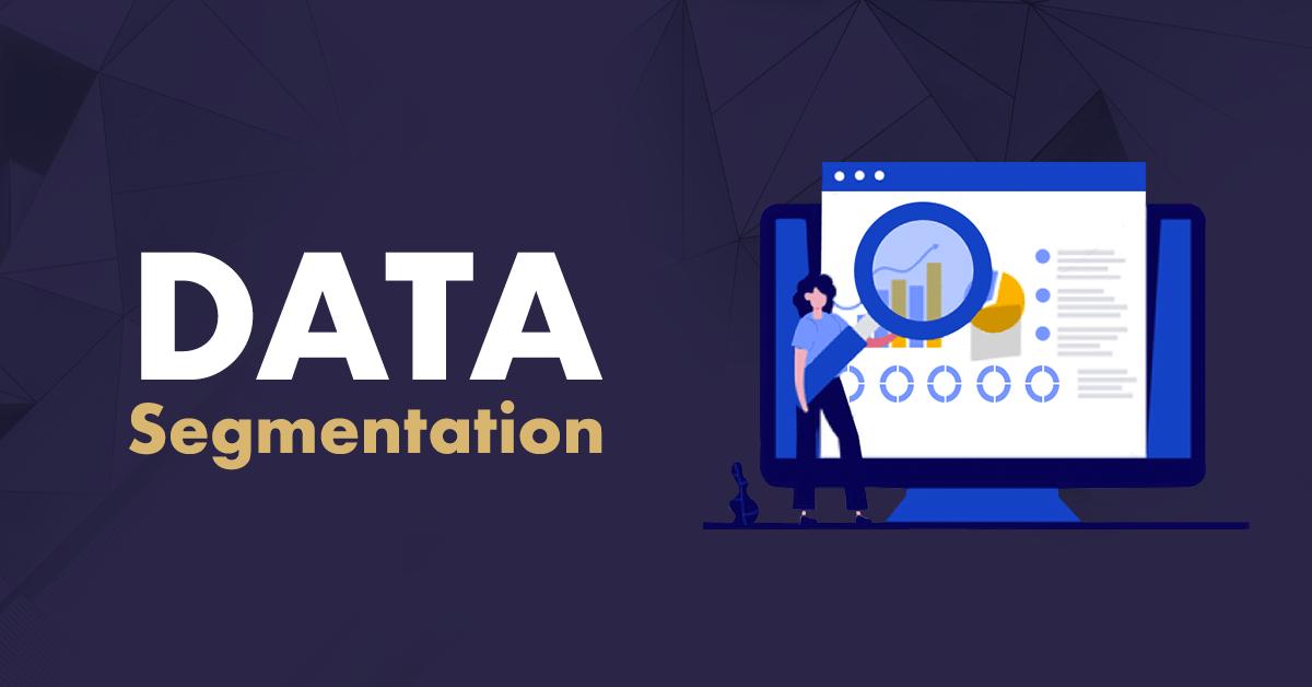 data segmentation x