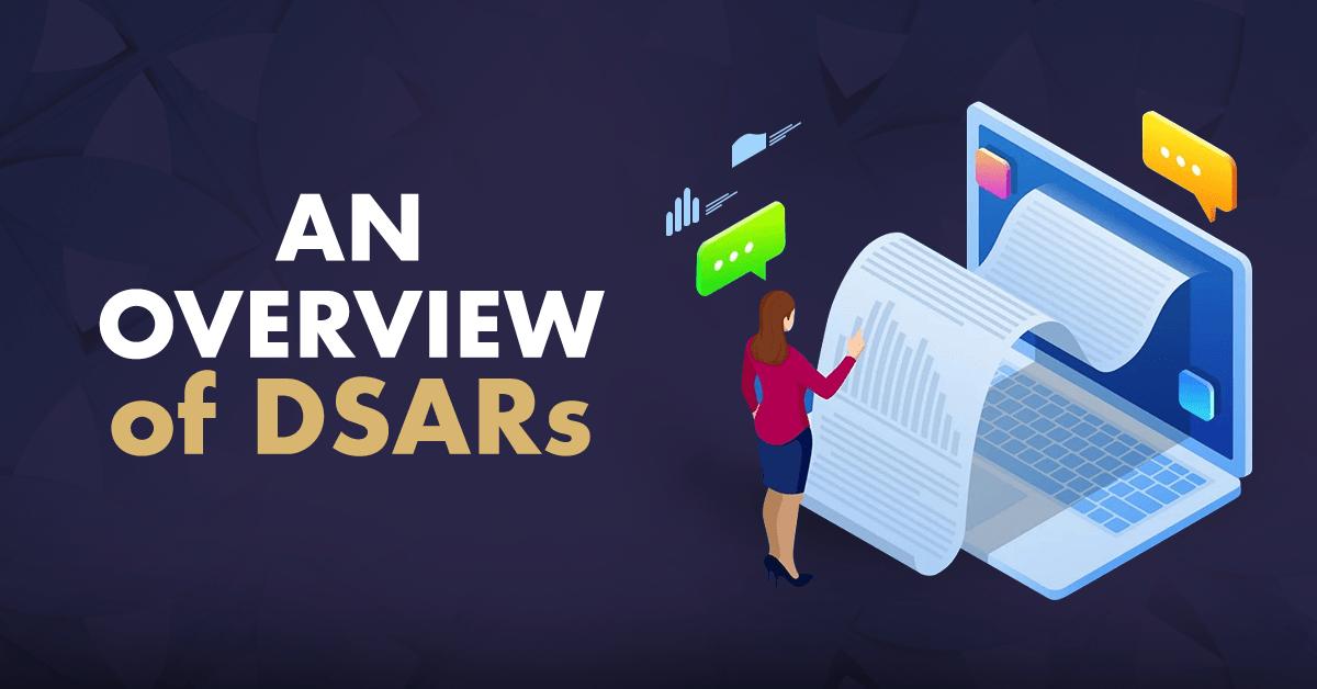 overview of dsars