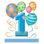 First Birthday Graphis