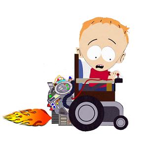 Timmy Wheelchair 8 300px