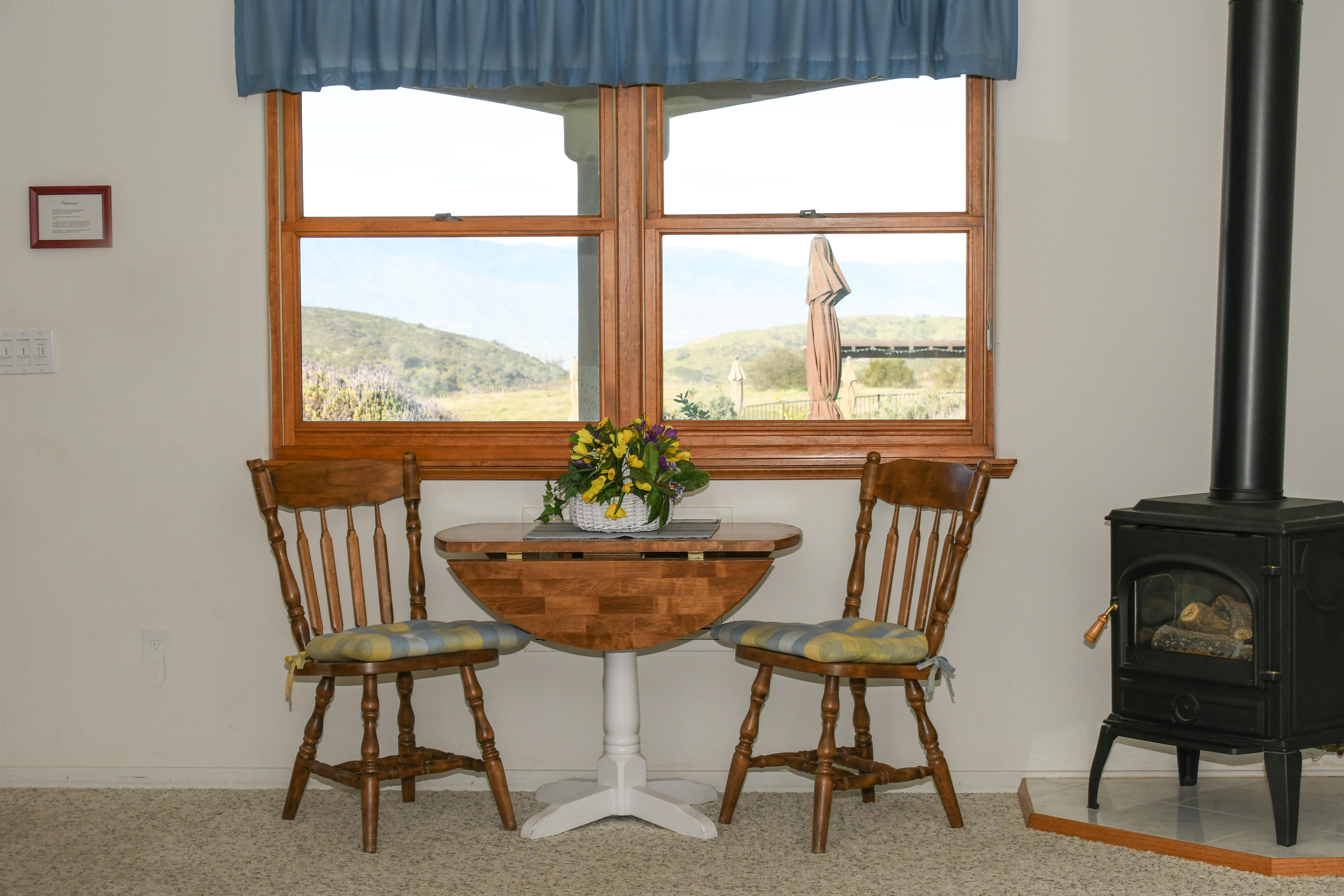 Cottonwood Room 3 | Luxury Bed and Breakfast Inn