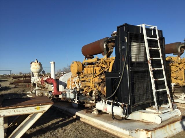 (1 of 2) CAT 3508 F-1000 IDP Triplex Pumps (M) (Small)