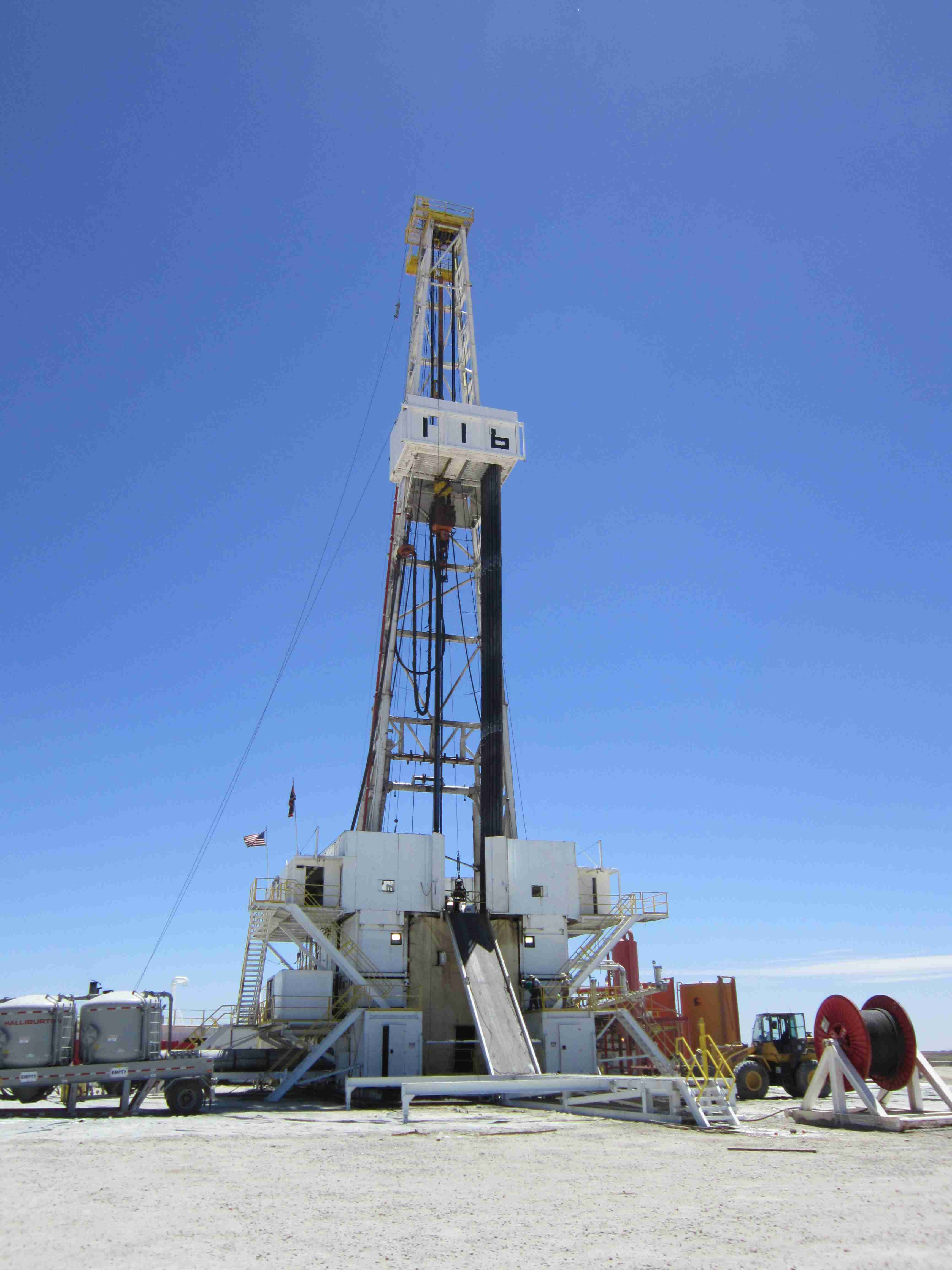 2011-1500HP-SCR-Drilling-Rig-Package-Rig-116