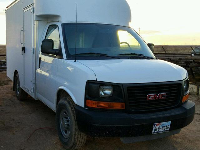 2011 Camera Van w/4,000 Miles - YD1