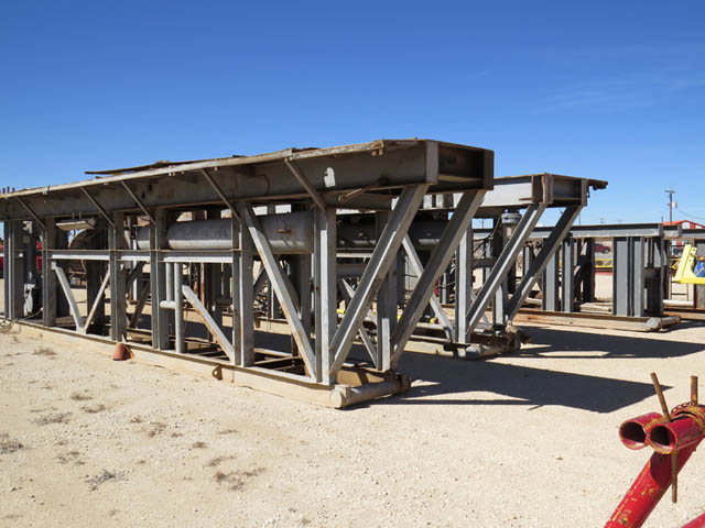 Rig#1 Substructure – YD2