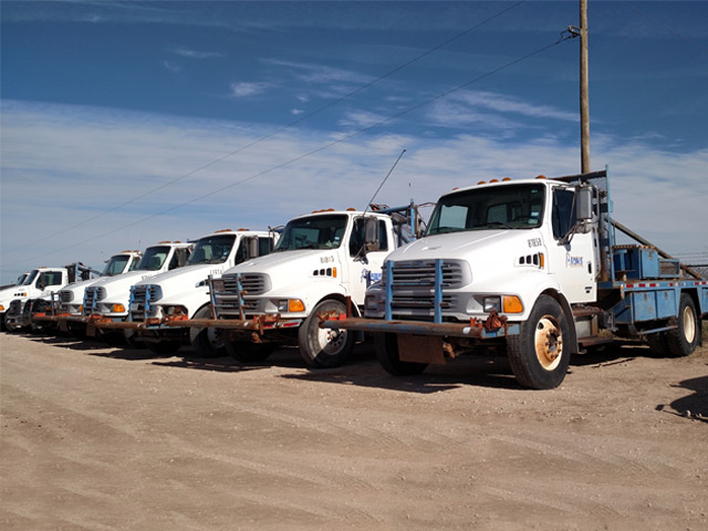'07-'05 STERLING Roustabout Trucks – YD1