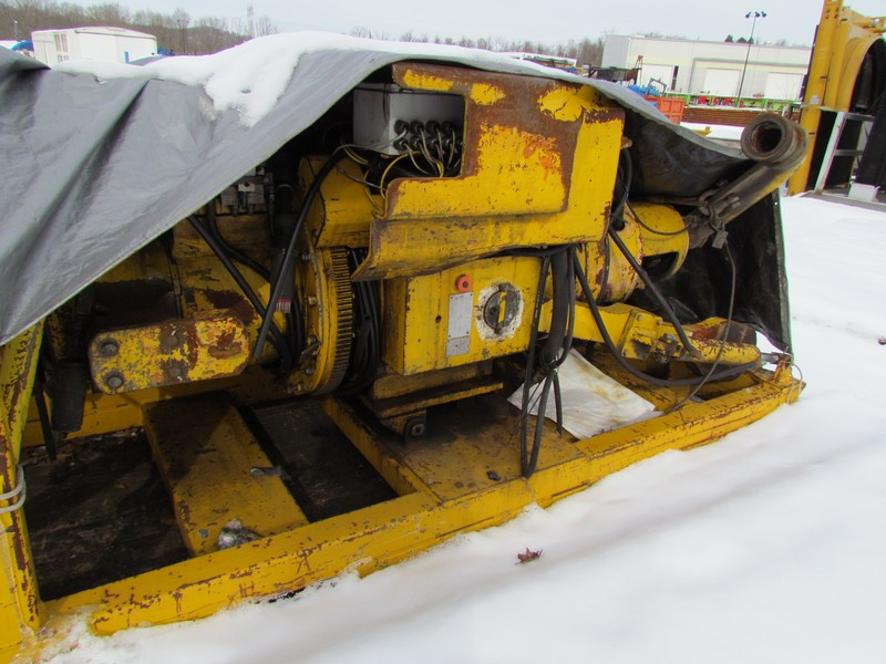 (1 of 3) FDS 250-Ton HD Top Drives - YD3