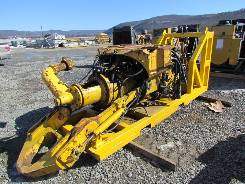 FDS 250-Ton Top Drive - YD2