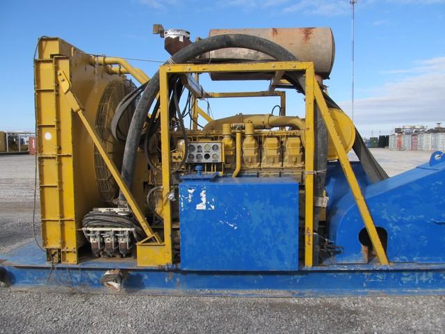 CAT 3512 f/FA-1300 – DY2 YD7