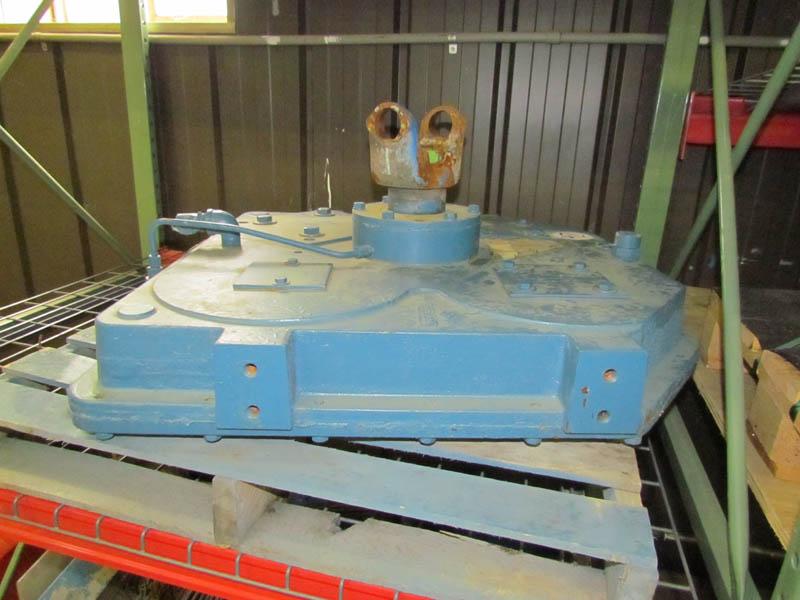 (1 of 2) GEFCO Rebuilt Gearbox – DY1 YD1