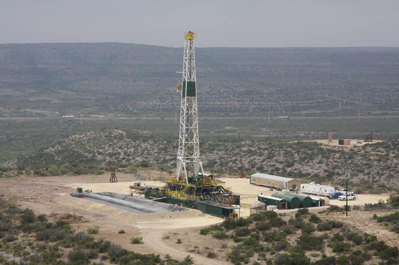 Rig# 7 OIL WORKS 1000 – DY2 YD8