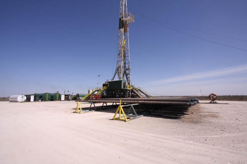 Rig # 5 OIL WORKS 1000 – DY2 YD7