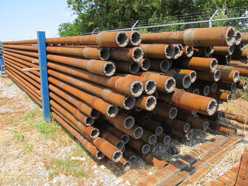 "3-1/2"" S-135 13.30#Drill Pipe"