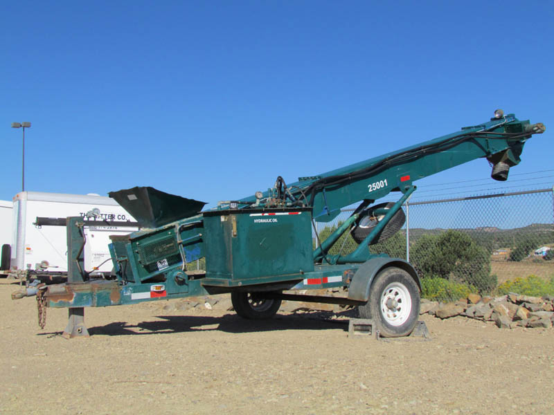 (1 of 2) FH&W Conveyors