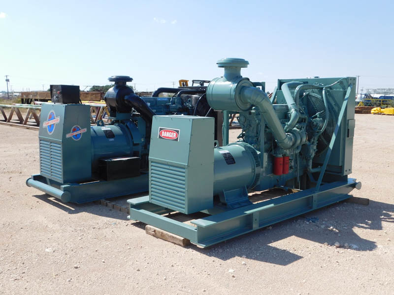 MAGNA Max 380KW & 350KW – DY2 YD1