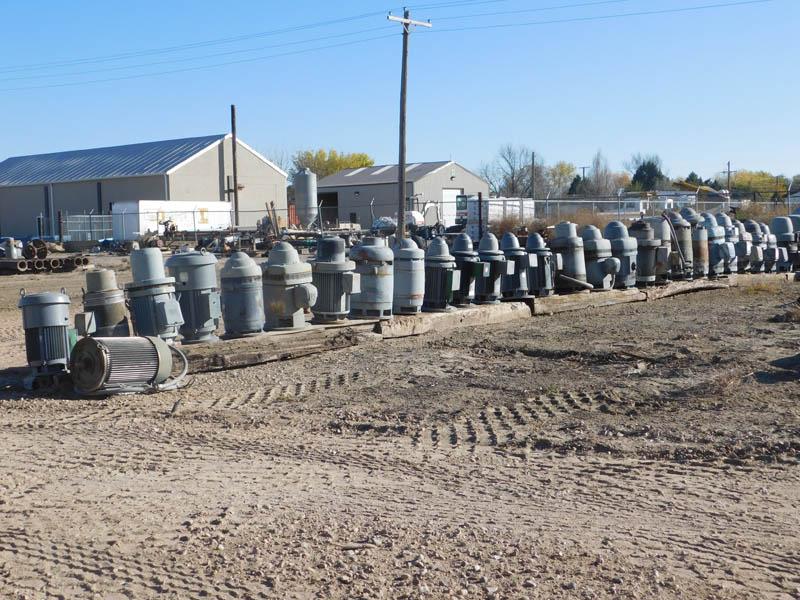 30+ Hollow Shaft Pump Motors