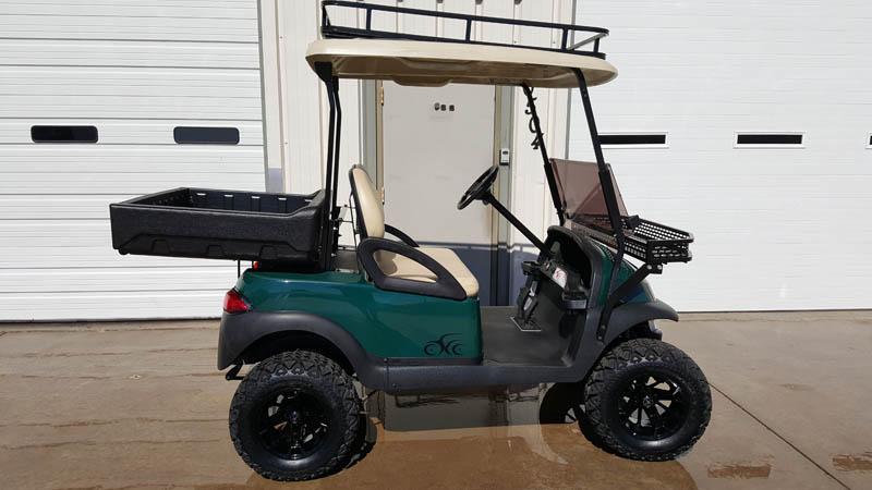 COLORADO KUSTOM Cart - NEW