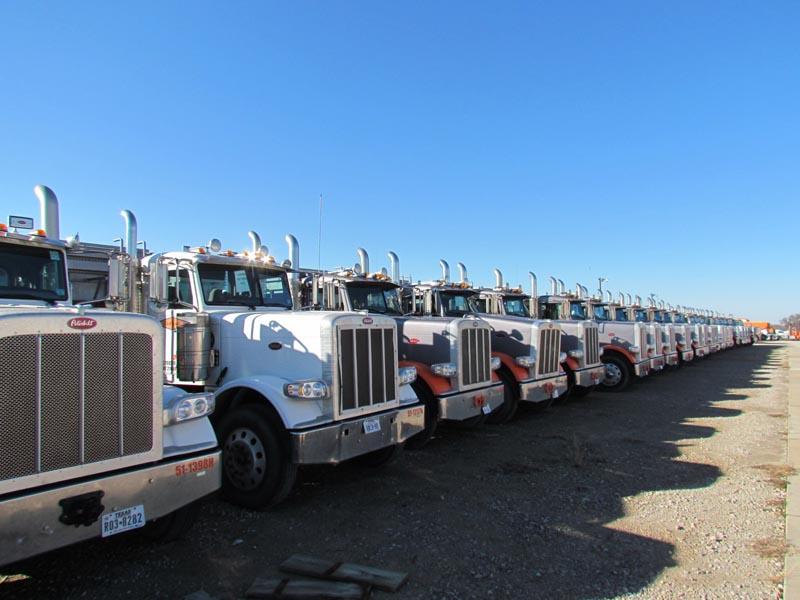 2012-2015 PETE Trucks (Low Mileage w/Wet Kits) – DY1 YD3