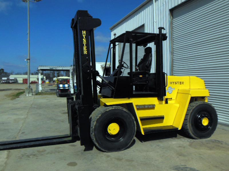 HYSTER Forklift – DY1 YD10