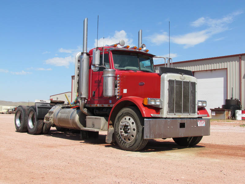 2006 PETE 378 Truck Tractor p/b CAT C15 – YD3