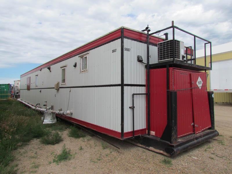 ALTA-FAB Toolpusher House – YD4