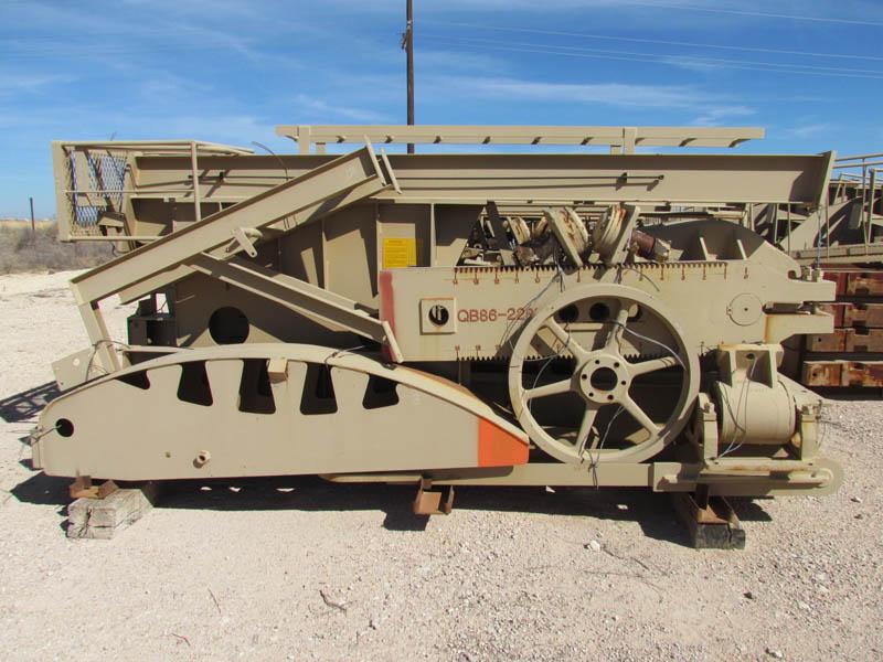 (5) NEW 228-86 Pumping Units – YD2
