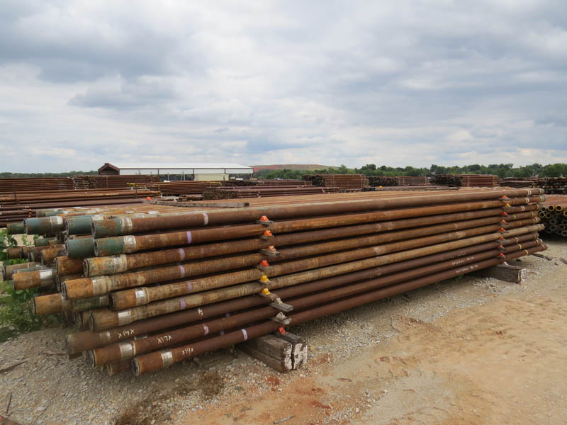 """5"""" Drill Pipe – DY2 YD2"""