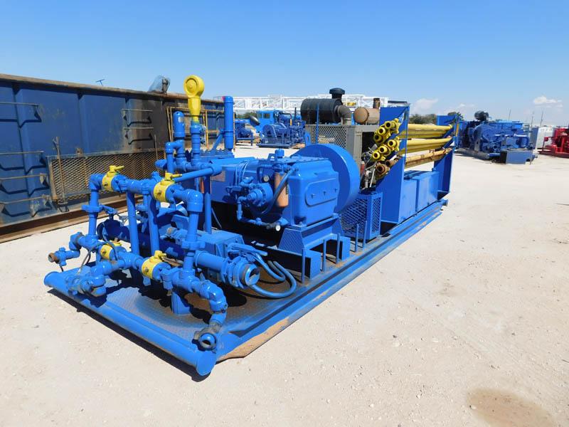 (1 of 7) G.DENVER TEE Pumps – YD1