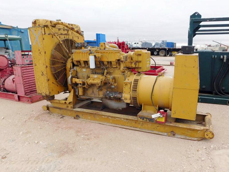 SR4 Generator – YD1